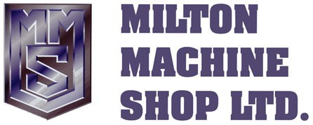 MILTON MACHINE SHOP