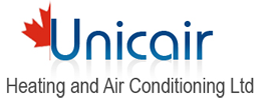 Unicair Heating and Air Conditioning Ltd