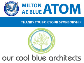 Our Cool Blue Architects