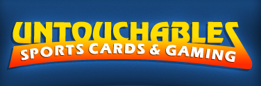 Untouchables Sports Cards and Games