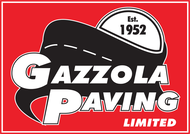 GAZZOLA PAVING LTD