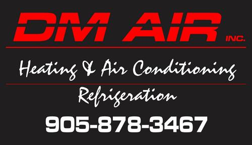 DM Air Inc