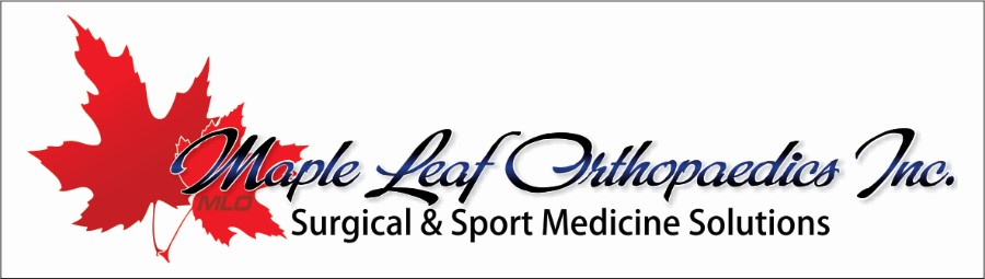 Maple Leaf Orthopaedics Inc.