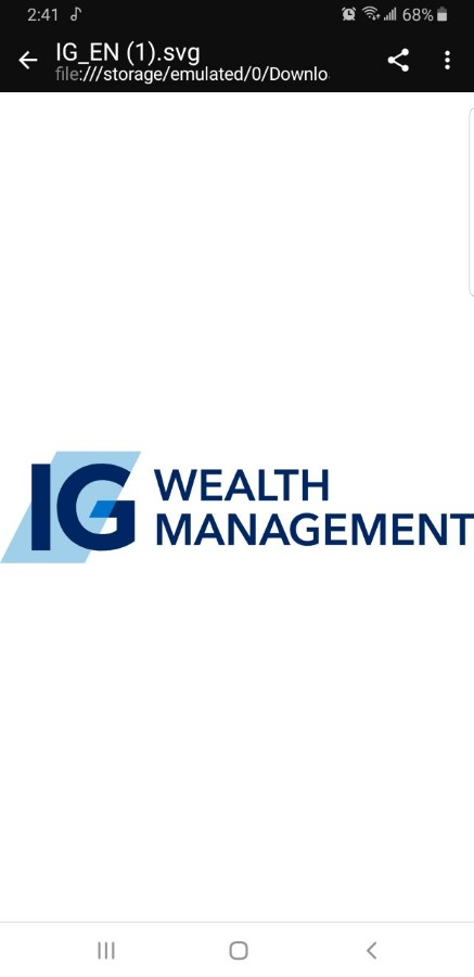 Randy Colenutt  IG Private Wealth Management