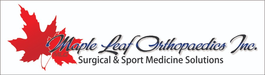 Maple Leaf Orthopeadics Inc.